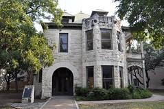 HemisFair historic properties