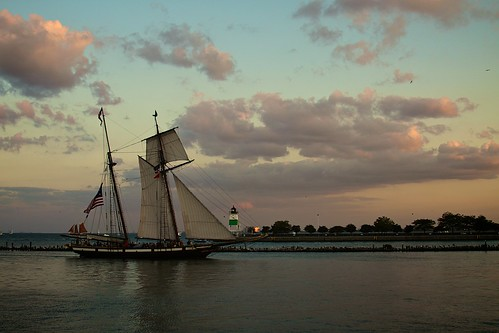 Tall Ships - Chicago 2