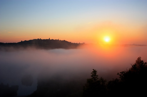 sun lake fog sunrise soleil ngc lac brouillard kir levé abigfave platinumheartaward naturesgreenpeace