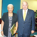 OAS Secretary General meets with Haiti's Foreign Affairs Minister