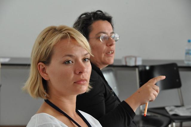 Student Workshop: NWIP