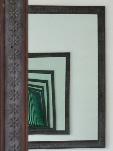 Parallel mirrors