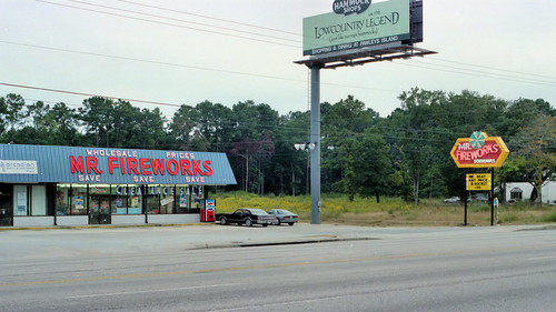 usa slr sign 35mm geotagged myrtlebeach neon unitedstates southcarolina canona1 kodacolor greenlakes colornegative us17 vuescan canonfd50mmf12 minoltascandualiii geo:lat=3378336528 geo:lon=7878633320
