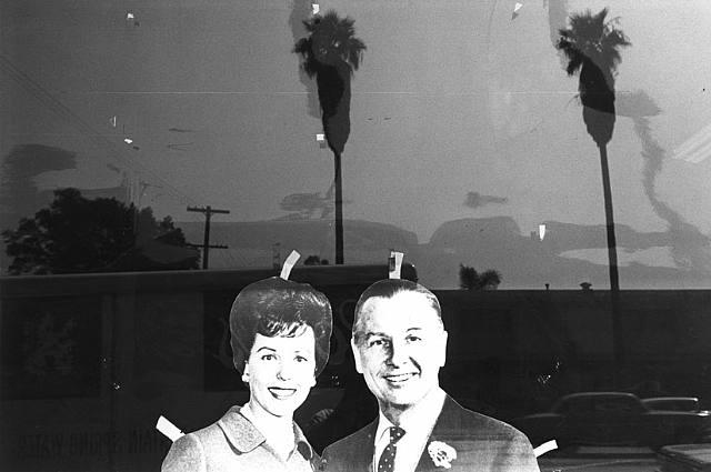 Los Angeles 1965, by Lee Friedlander
