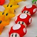 Super Mario Bros by Luciano Pataro