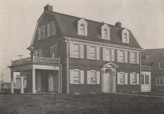 1750 Upper Chelsea Road in 1919