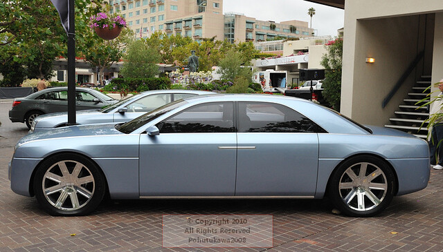 2002 Lincoln Continental Concept related infomation,specifications ...