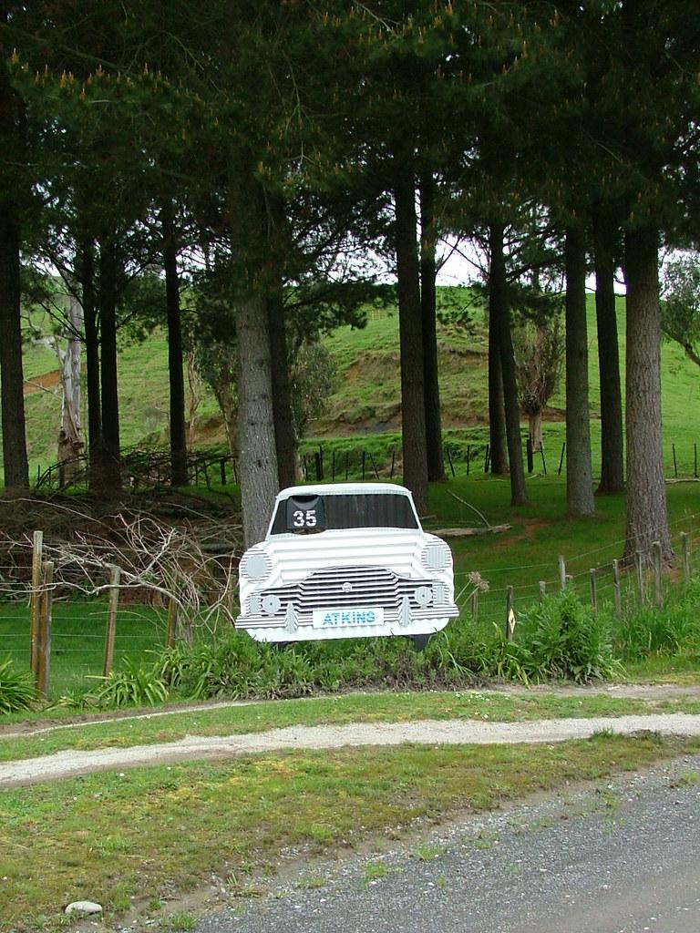 Ohura Art New Zealands Most Interesting Flickr Photos Picssr