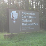 Appomattox Court House Historical Park