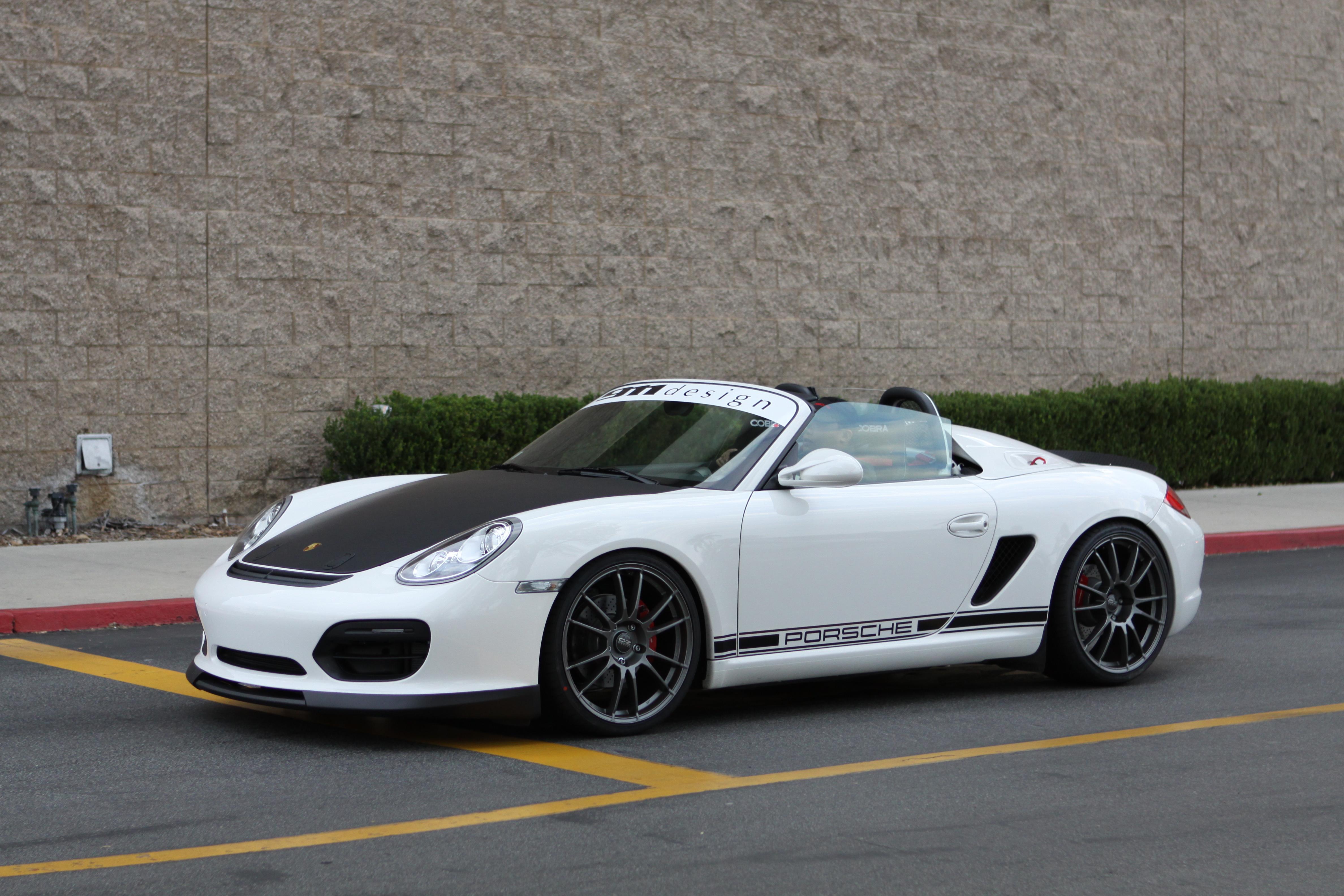 Porsche boxster spyder cars pinterest boxster spyder porsche boxster and wheels