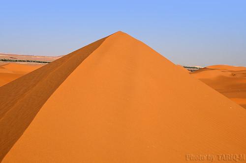 sand desert pyramid riyadh saudiarabia canonefs1855 canon400d