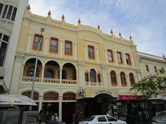 Old Brisbane Arcade