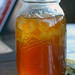 iced tea (with lemon!)