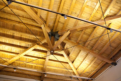 attic, wood, roof, ceiling, beam, lumber, hardwood, shed,