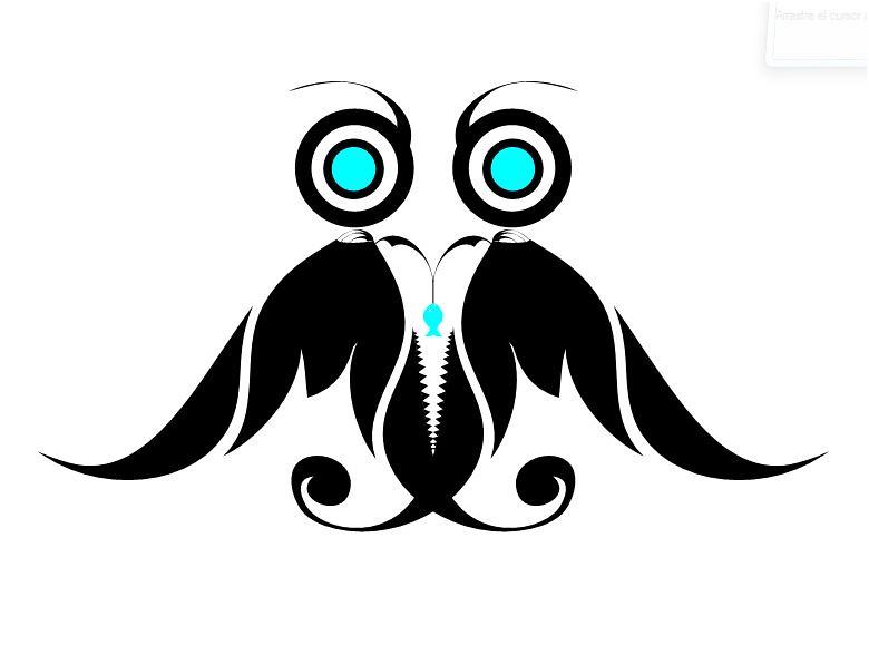 Logo (búho)