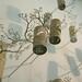 Reuse Toilet Rolls & Paper Bags into ArtForest by Yuken Teruya by giulia massera