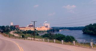 Old Town - Diamond International Mill