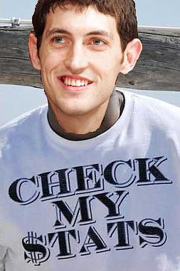 CHECK MY STATS: Kirk Hinrich, Sioux City Shooter | Wizards ...