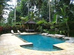 backyard, swimming pool, property, eco hotel, estate, resort,