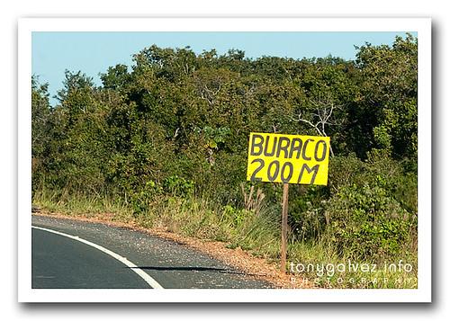 la precariedad de las infraestructuras brasileñas