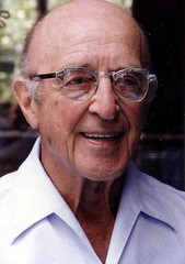 CARL ROGERS (Illinois 1902 - 1987)