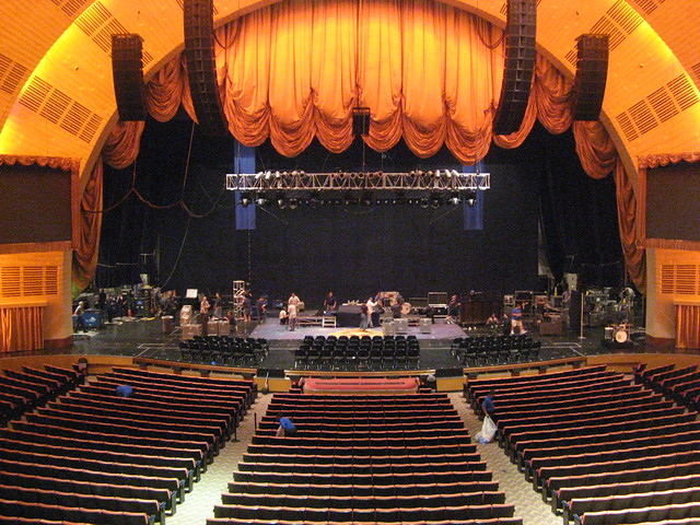Cobb Energy Performing Arts Centre Tickets furthermore Prices Seating moreover Seat 610 together with 4778382139 as well Restored. on radio city hall seat view