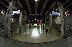 Proyecto para una España fantasma