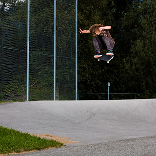 antonio aiello - shifty flip