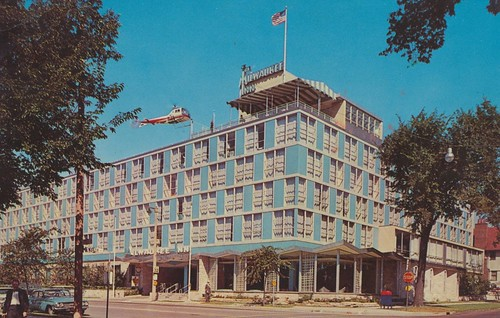 The Milwaukee Inn - Milwaukee, Wisconson by The Pie Shops