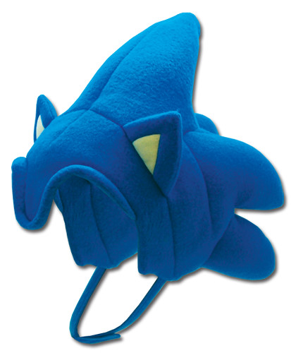 Sonic Colors Pre-Order Hat!