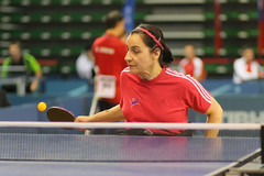 tennis(0.0), tennis player(0.0), individual sports(1.0), table tennis(1.0), sports(1.0), competition event(1.0), ball game(1.0), racquet sport(1.0), para table tennis(1.0),