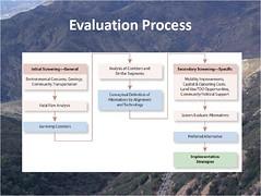 Big Bear Modal Alternatives Analysis