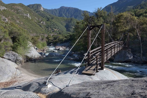 california morning bridge early couple young sequoianationalpark middlefork kaweahriver potwishapictographsloop