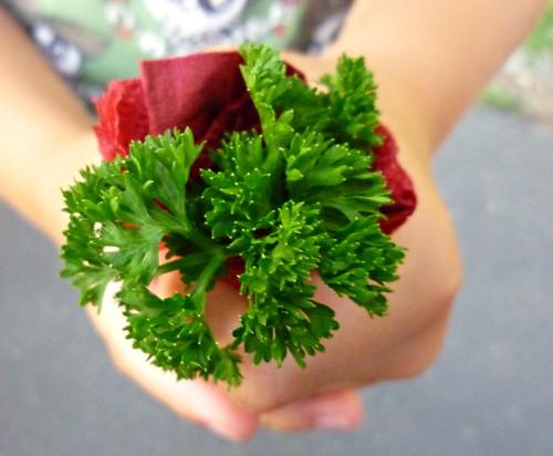 bouquet Magni