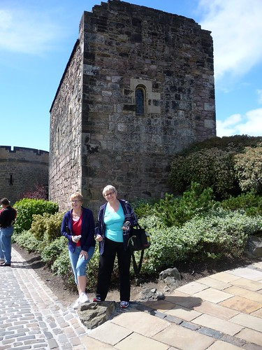 St Margaret's Chapel, Edinburgh Castle