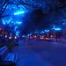 Unter den Linden FESTIVAL OF LIGHTS 2005