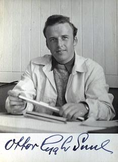 Ottar Rygh Suul (1940)