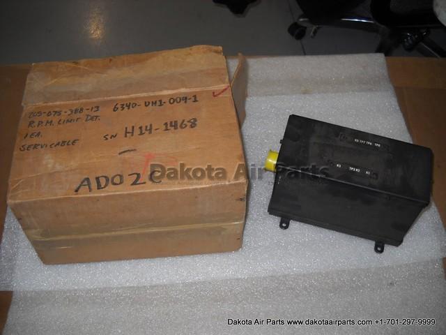 205-075-388-013_9 by Dakota Air Parts