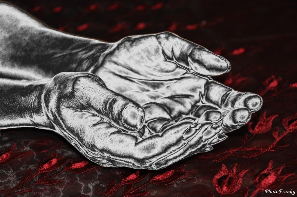 Mercury hands