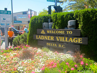 Ladner Village Market | July 25, 2010