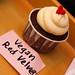 Vegan Red Velvet by Cupcake Central (Sheryl)