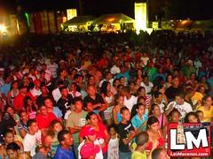 Banda Real en Expo Feria Moca 2010