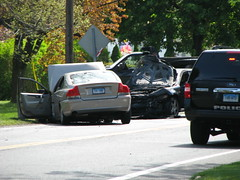 Chicago Automobile Accident Attorney