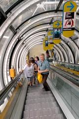 supermarket(0.0), public transport(0.0), metro station(0.0), transport(1.0), escalator(1.0), infrastructure(1.0),