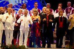 choir, people, performing arts, musical theatre, social group, singing,