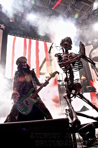 Rob Zombie Mayhem 34