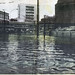 City Centre Flooded (1968)