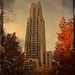 Cathedral of Learning by Hi-Fi Fotos