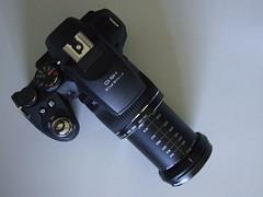 headlamp(0.0), flashlight(0.0), light(1.0), camera lens(1.0),