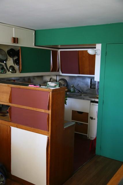 France bouches du rh ne 13 marseille 8 me arr cit radieuse q - Vente appartement le corbusier marseille ...